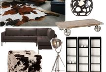 Things for the Home and Garden / by Allyson Jaikaran