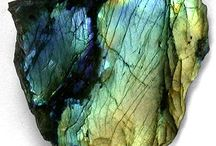 My big love - LABRADORITE