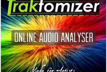 Traktomizer - Audio Optimization Software Maximizes Plays  https://www.instagram.com/p/BZMJBibltNP/
