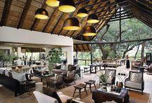 Bush Lodge Inspiration