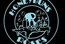 Honeybuns and Roses Cosmetics