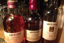 Aberlour Tasting October 28 2013 / Aberlour 12yo, 21yo and the A'bunadh tasting in Toronto with Ian Logan at The Caledonian.