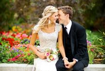 Weddings in Salt Lake City / Resources for planning a wedding in Salt Lake City, Utah