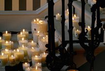 Essence of Candles / by Chiara Cerboncini
