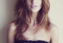 Hair... Hair...& more hair!!!! :-)) / by Sheri Crickmore