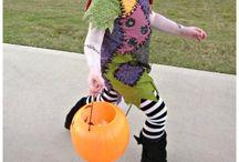 Halloween Lara