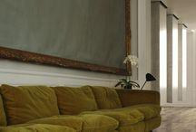Sofa's & Seats