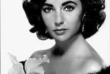 Elizabeth Taylor / Elizabeth Rosemond Taylor was born on February 27, 1932 in London, England