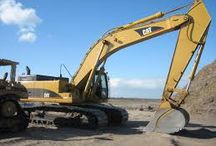 Excavators Market - Industry Analysis, Growth, Trends and Forecast 2016 - 2024 / Global Excavators Market driven by rising demand from end-user industries such as, commercial construction, residential construction, mining, and sewage disposal