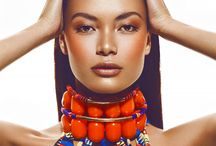 mood board jewellery
