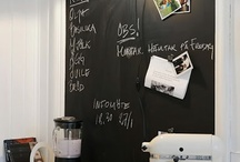 For the Home / furniture, decorating, organization ideas and tips / by Adrienne MacLeod