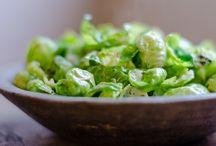 Vegetables / by Fran Costigan