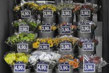 Fiori, bouquet e composizioni floreali / Negozi di Fiori in franchising in tutta Italia: bouquet e composizioni floreali per le occasioni speciali, a marchio Fiorito