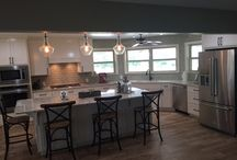 Customer Inspiration / Beautiful homes from Tri-Supply's customers.