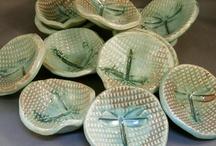 Ceramics / by Donna Burkhead