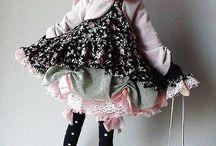 куклы Н. Мироновой