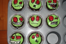 Cake hmmm