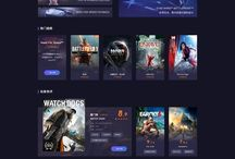 Cinema/games