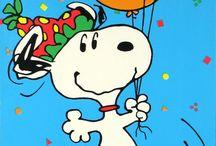 Snoopy / Love snoopy pearls of wisdom