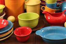 Fiesta ware warm weather adventure .  / Inspiration for siesta's and tacos at the beach.  / by Megan Carroll