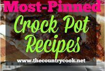 General Crockpot Recipes