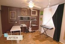 Craft Rooms/ Workshops