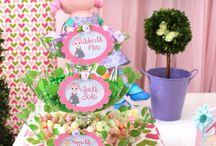 Mooshka Dolls Party Decor