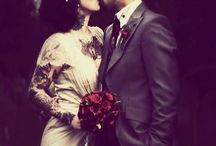 Inked Wedding / Inked Wedding