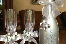Свадебные аксессуары на свадьбу