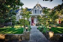 Napa Valley 2015 Traditional Home Showhouse / This year the Inn on Randolph is thrilled to participate in the 2015 Traditional Home Napa Valley Showhouse! / by Inn on Randolph