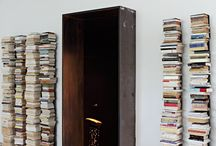 Abode - storage / by Cydne Wright