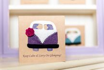Handmade Greetings Card Collection