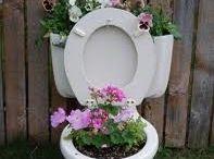 Funny Gardening