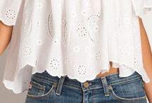 Jeans / Spijkerstof, jeans