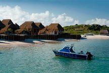 Mozambique Honeymoon / Dugong Beach Lodge, Mozambique / by I Do Inspirations