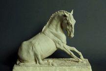Konie iberyjskie i Lucitany