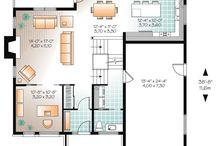 floor plan idea