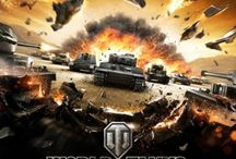 World of Tanks / Free to play tank game.
