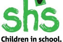 School Home Support Charity
