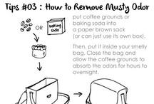 Useful ideas