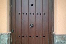 Puertas Clásicas IPSTAMP