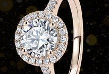 Keyrings & rings