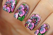 nails..☆