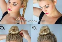 Acconciature / hair_beauty