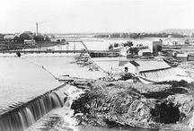 Little Falls - Historic Photos