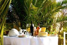 Table setting / Alla ricerca del gusto perduto