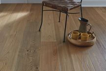 White Oak Flooring / Timeless, traditional, iconic - these three words describe the beauty that is wide plank white oak flooring.  Discover the beauty, tradition and craftsmanship of Carlisle Wide Plank Floors.