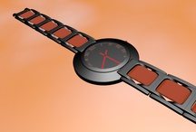 Analouge Watch / Classic analouge watch with Roman numbering, created in blender.  Check it out here also http://krautesh-vakir.wix.com/jnky