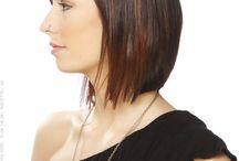 Hairstyles / haircuts