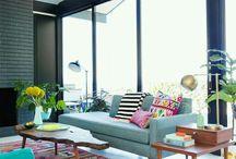 Tepper og gardiner